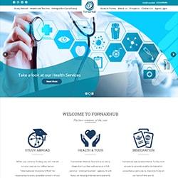 website designer karachi
